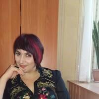 Антонова Марина Валерьевна