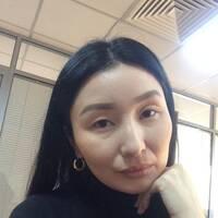 Жандильдина Динара Сейлбековна