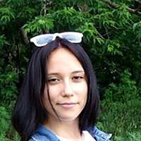 Апекина Аделина Дмитриевна