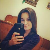 Ербулатова Вероника Николаевна