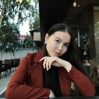 Сагидуллина Нурайна Муратовна