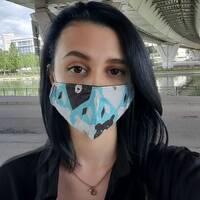 Сёмина Алёна Дмитриевна