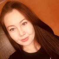 Баткалова Айгерим Амангельдиновна
