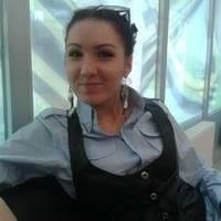Лосева Яна Викторовна