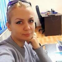 Усенко Людмила Анатольевна