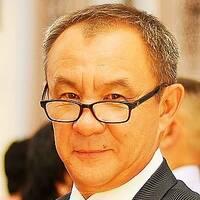 Дощанов Уалихан Мухаметрахимович