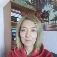 Ворощук Оксана Нуркеновна