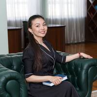 Курманова Мархаба Айтболатовна
