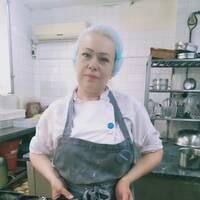 Клипан Надежда Борисовна